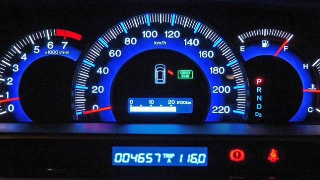 Lack Of Facilities To Detect Odometer Tampering In Dubai Is Hurting Used Car Ers With Many Falling Prey Shady Dealers Who Cheat Unsuspecting