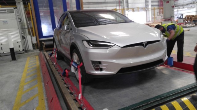 Electric Cars In The UAE » Quick Registration