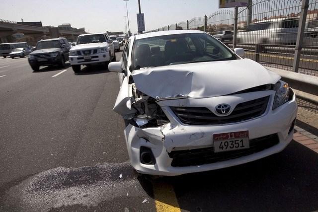 Car Insurance Dubai Rates