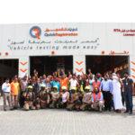 Emergency Evacuation Drill training Quick Registration team