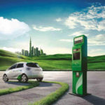 Dubai Roads and Energy Authorities are giving a raft of incentives to electric car owners