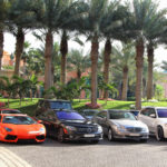 UAE, light vehicles market in 2017