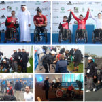 Quick Registration Volunteered on the Standard Chartered Dubai Marathon 2018